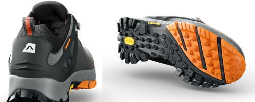 Обувь alpine pro
