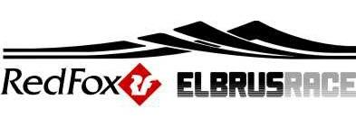 Гонка RedFox на Эльбрус.