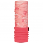 Бандана BABY POLAR KITE FLAMINGO PINK (Buff)