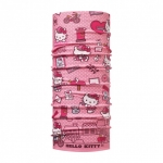 Бандана   HELLO KITTY CHILD ORIGINAL BUFF MAILING ROSE (Buff)
