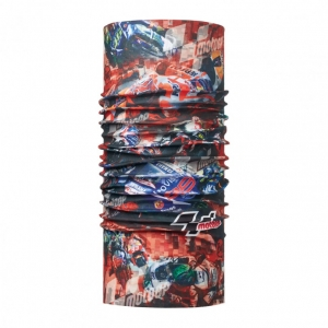 Бандана   MOTO GP ORIGINAL BUFF RACING RED (Buff) ― Активная Зона