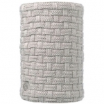 Шарф KNITTED & POLAR NECKWARMER AIRON MINERAL GREY (Buff)