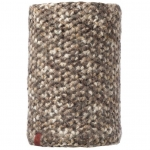 Шарф KNITTED & POLAR NECKWARMER MARGO BROWN TAUPE (Buff)