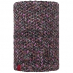 Шарф KNITTED & POLAR NECKWARMER MARGO PLUM (Buff)