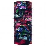 Бандана   MOTO GP ORIGINAL WHEELIE RED (Buff)