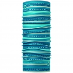 Бандана   ORIGINAL CHILD FRILL TURQUOISE (Buff)