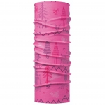 Бандана   ORIGINAL BABY WOODS PINK (Buff)
