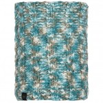 Шарф KNITTED & POLAR NECKWARMER LIVY AQUA (Buff)