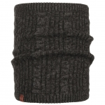 Шарф KNITTED & POLAR NECKWARMER COMFORT BRAIDY BLACK (Buff)