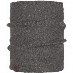 Шарф   KNITTED & POLAR NECKWARMER COMFORT ARNE GREY (Buff)