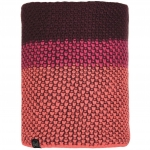 Шарф KNITTED & POLAR NECKWARMER TILDA BRIGHT PINK (Buff)