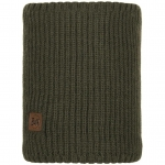 Шарф  KNITTED & POLAR NECKWARMER RUTGER FOREST NIGHT (Buff)