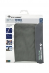 Полотенце DryLite Towel X-Large with Antibacterial Treatment Sea To Summit (Австралия)