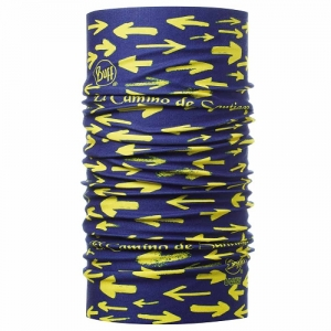 Бандана Merchandise Collection HIGH UV BUFF FINISTERRA (BUFF) ― Активная Зона