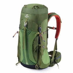 Рюкзак HIKING BACKPACK  55L ARMY GREEN NATUREHIKE