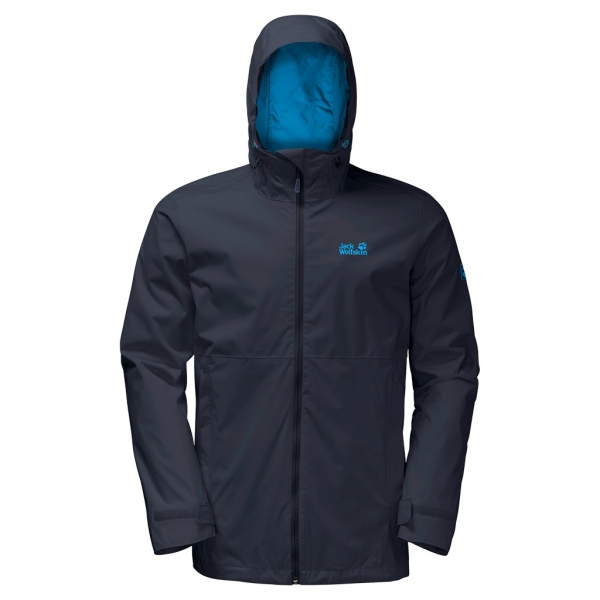Куртка мужская ARROYO JACKET MEN JACK WOLFSKIN ― Активная Зона