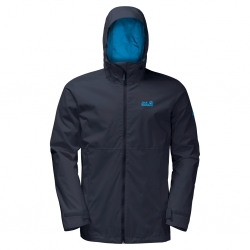 Куртка мужская ARROYO JACKET MEN JACK WOLFSKIN