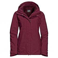 Куртка женская ECHO PASS WOMEN JACK WOLFSKIN