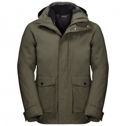 Куртка мужская  FALSTER BAY JACKET M JACK WOLFSKIN