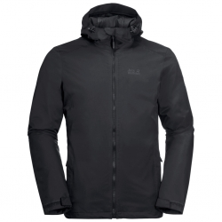 Куртка мужская FROSTY MORNING JKT M 1113721 JACK WOLFSKIN (Германия)