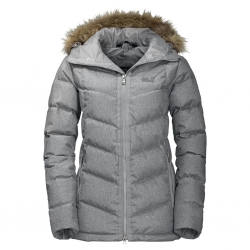 Куртка женская BAFFIN BAY JACKET WOMEN JACK WOLFSKIN