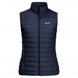 Жилет женский JWP VEST W NIGHT BLUE JACK WOLFSKIN