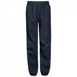 Брюки детские RAINY DAYS PANTS KIDS MIDNIGHT BLUE JACK WOLFSKIN