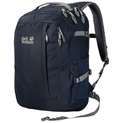 Рюкзак JACK.POT DE LUXE 32 NIGHT BLUE JACK WOLFSKIN