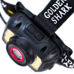 Фонарь SPORT GOLDEN SHARK