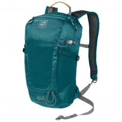 Рюкзак KINGSTON 16 PACK DARK SPRUCE JACK WOLFSKIN