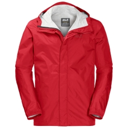 Куртка мужская CLOUDBURST MEN JACK WOLFSKIN