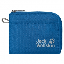 Кошелёк KARIBA AIR ELECTRIC BLUE JACK WOLFSKIN