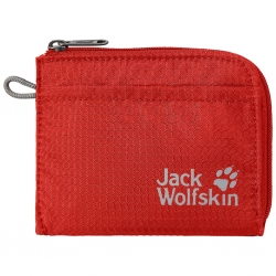 Кошелёк KARIBA AIR JACK LAVA RED WOLFSKIN