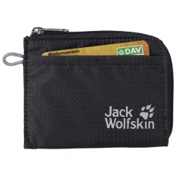 Кошелёк KARIBA AIR BLACK JACK WOLFSKIN