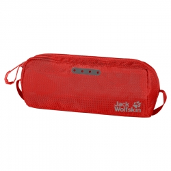Несессер WASHBAG AIR LAVA RED JACK WOLFSKIN