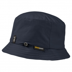 Панама STOW AWAY BUCKET NIGHT BLUE JACK WOLFSKIN