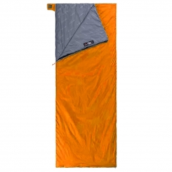 Спальный мешок LW180 MINI ULTRALIGHT 205 ORANGE NATUREHIKE